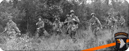 Battle at Best - 101st Airborne Division